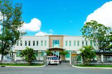 Nhà máy Tosok khu chế xuất Tân Thuận