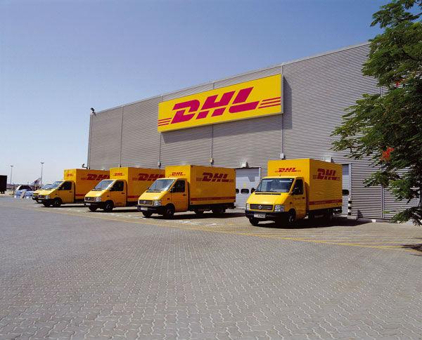 Nhà kho DHL Supply Chain Limited (VN)