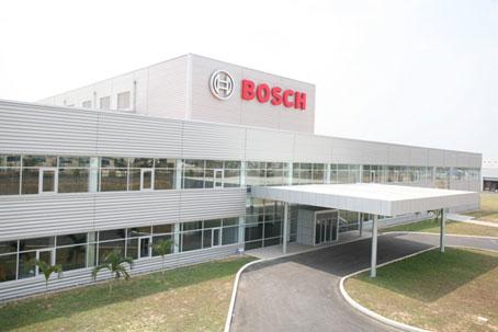 Nhà máy Bosch, KCN Long Thành, Đồng Nai