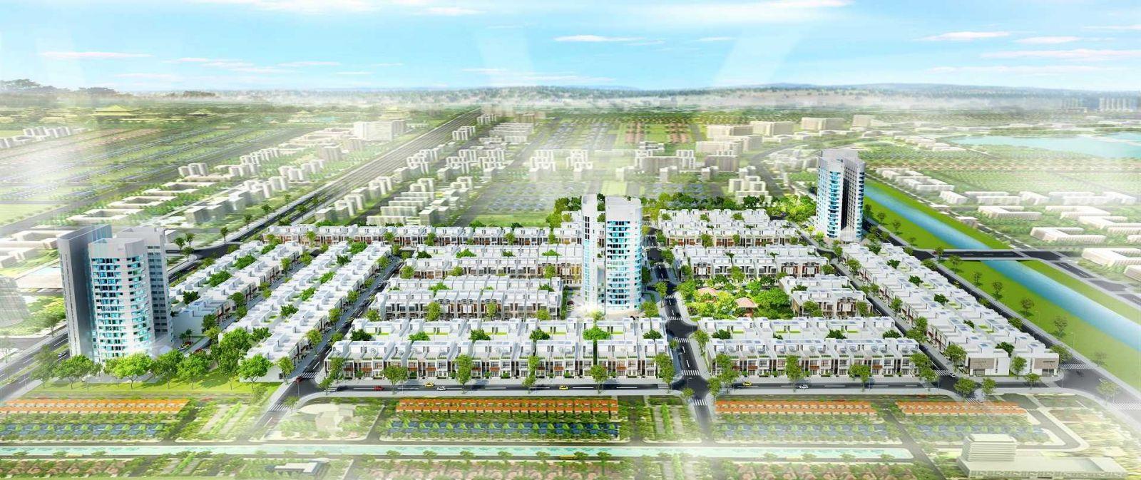 Khu công nghiệp Khánh An