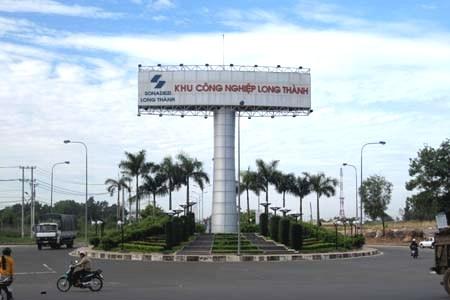 Khu công nghiệp Long Thành