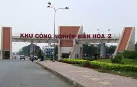 Khu công nghiệp Biên Hòa II
