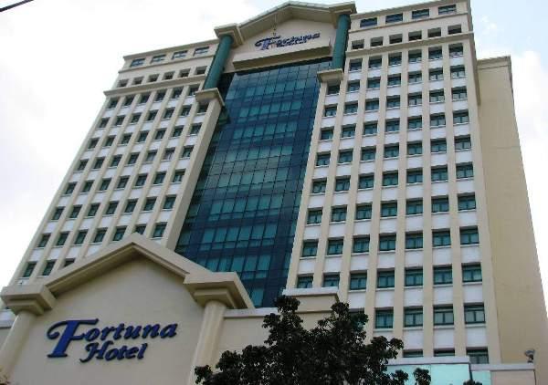 Khách sạn Fortuna, Láng Hạ, Hà Nội