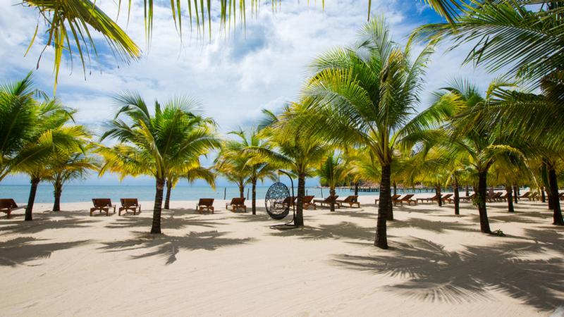 Cần bán resort Phú Quốc