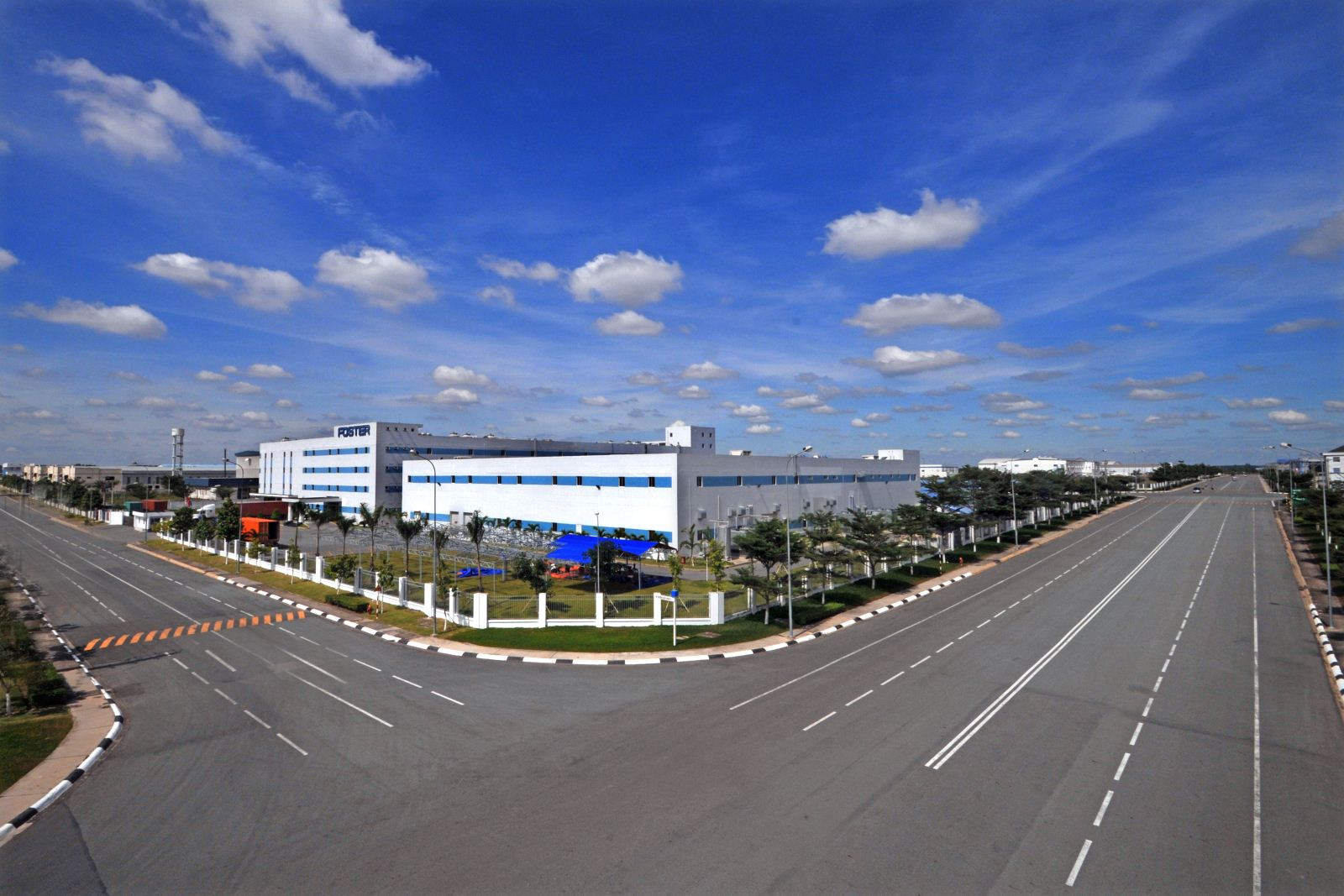 Khu công nghiệp Bình Đường