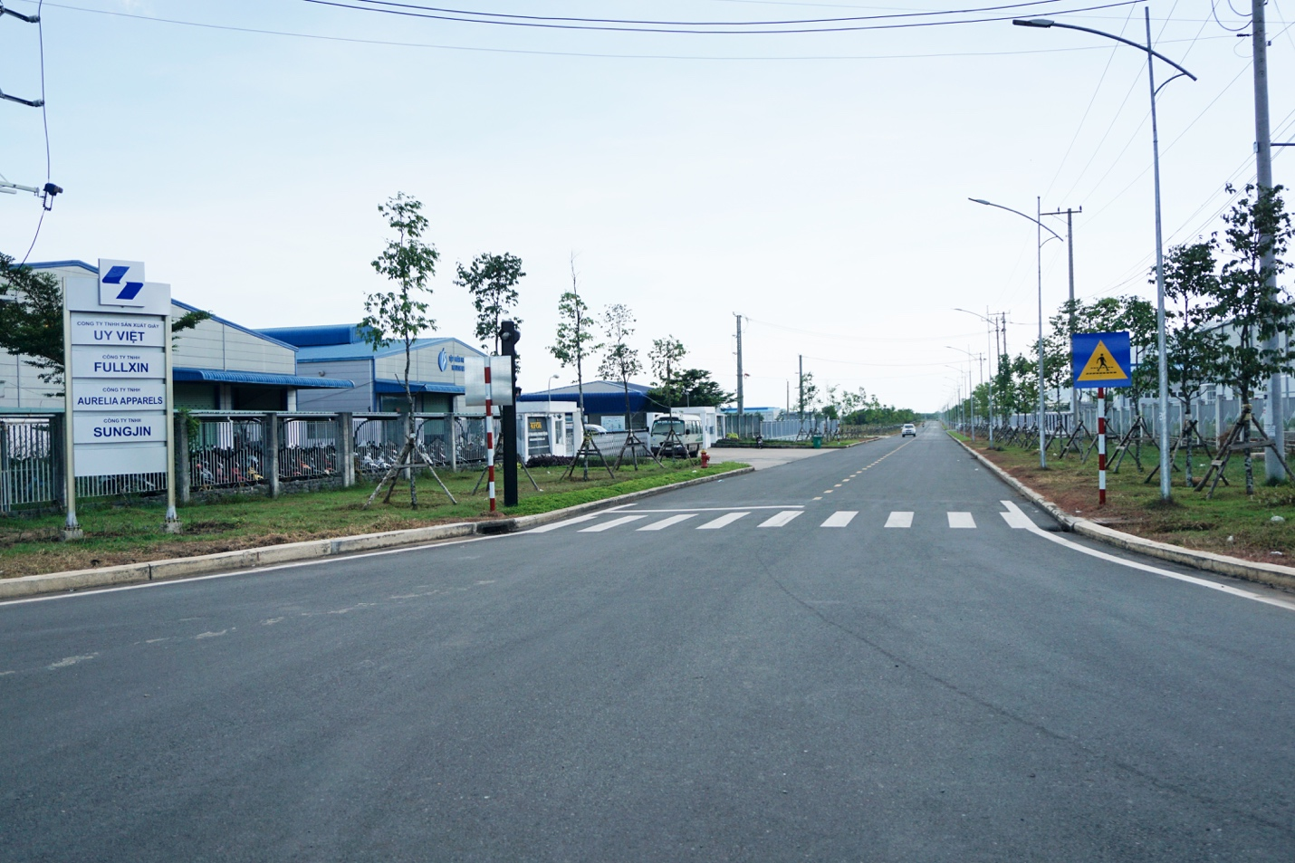 Khu công nghiệp Phú Mỹ II