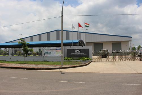 Khu công nghiệp Xuân Lộc