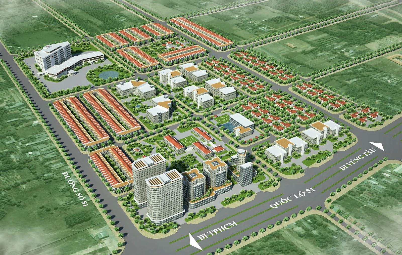 Khu công nghiệp Long Khánh