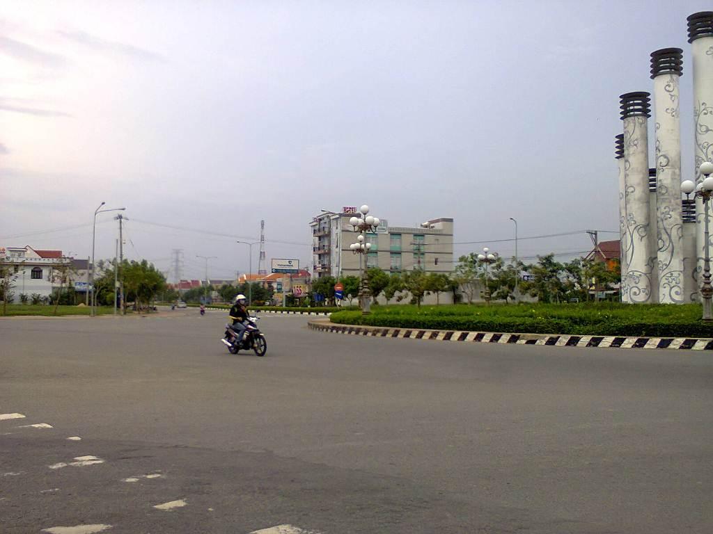Khu công nghiệp Tam Phước