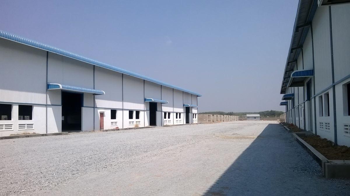 Khu công nghiệp Biên Hòa I